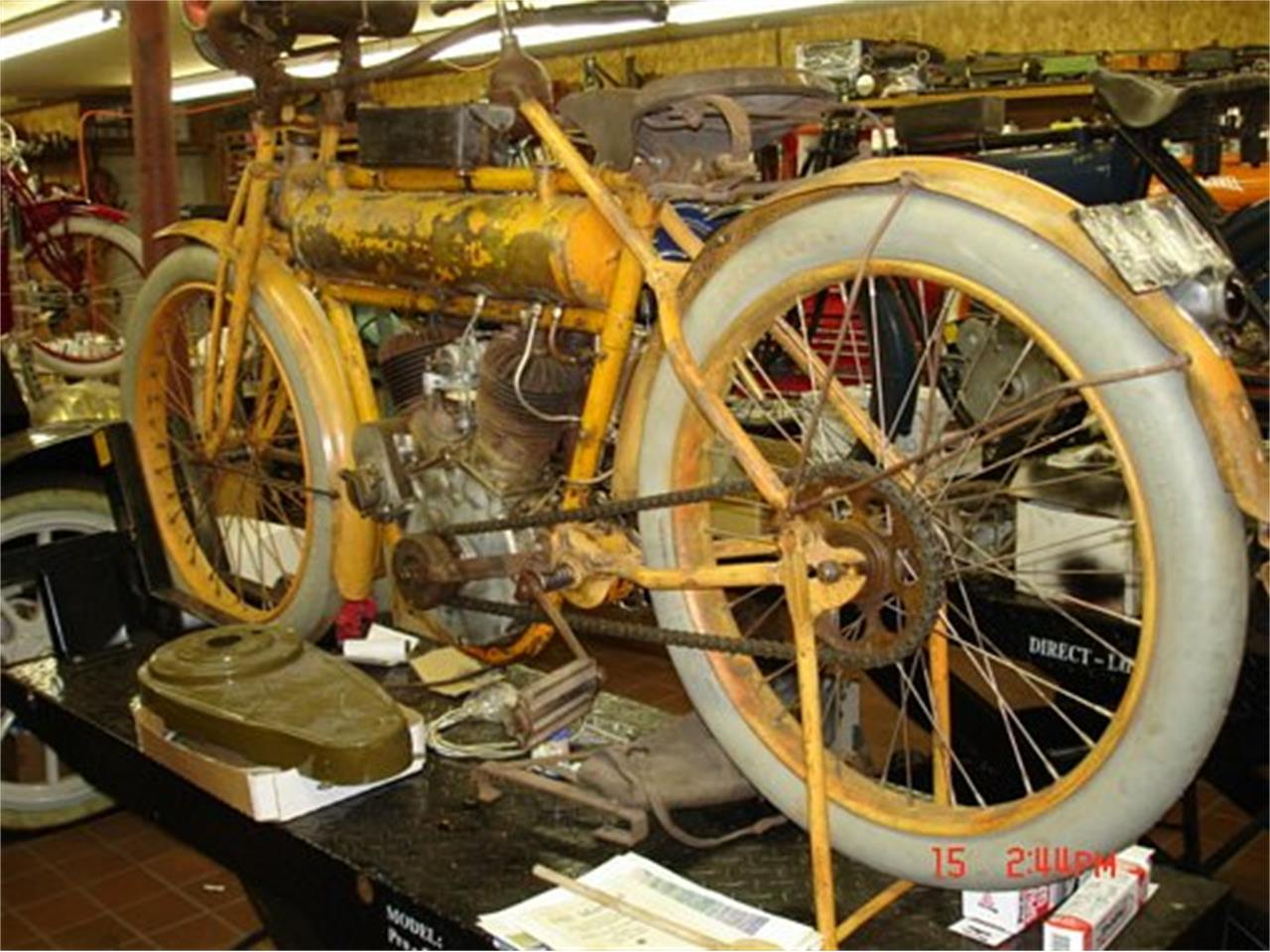 Large Picture of Classic 1911 V-Twin located in Rhode Island -  90 be3da33da