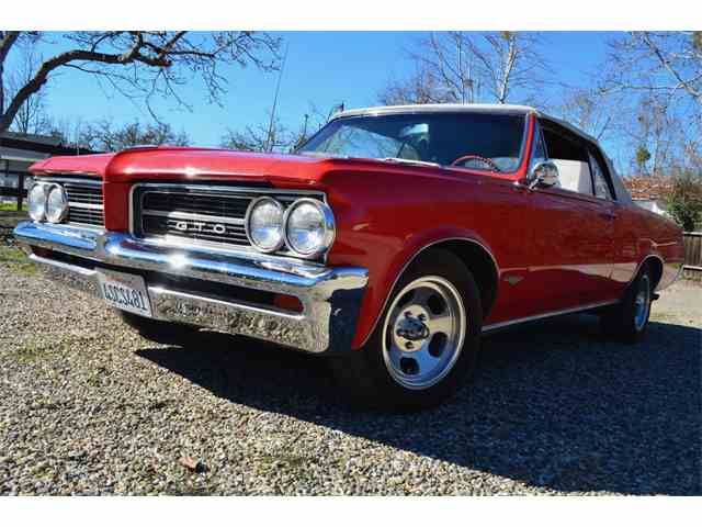 Picture of 1964 Pontiac LeMans located in Santa Ynez California Offered by  - KK9E