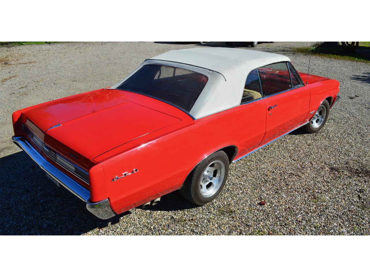 Large Picture of 1964 LeMans located in California - $49,500.00 Offered by Spoke Motors - KK9E