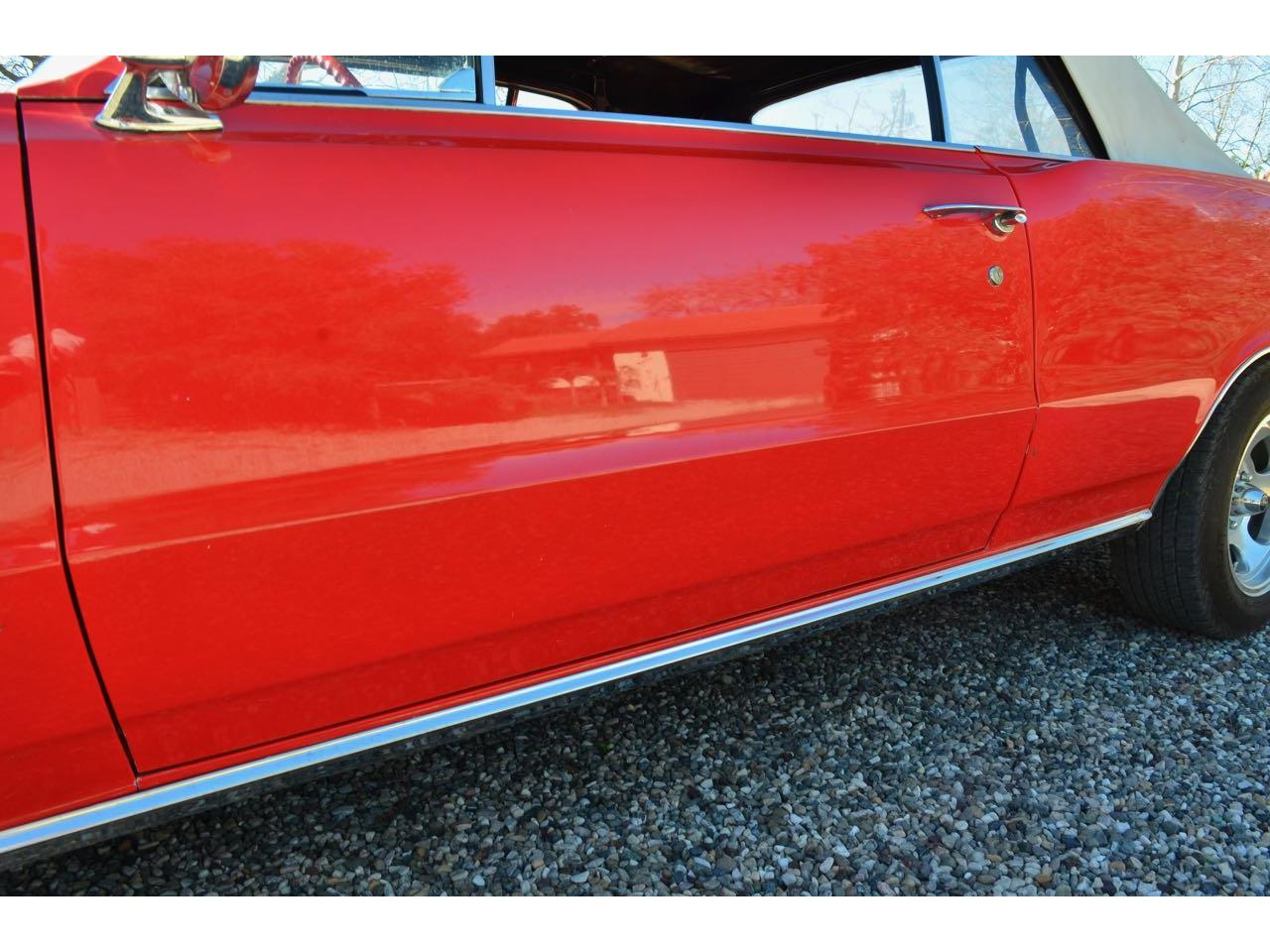 Large Picture of 1964 LeMans Offered by Spoke Motors - KK9E