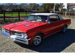 Picture of Classic '64 LeMans - $49,500.00 Offered by Spoke Motors - KK9E