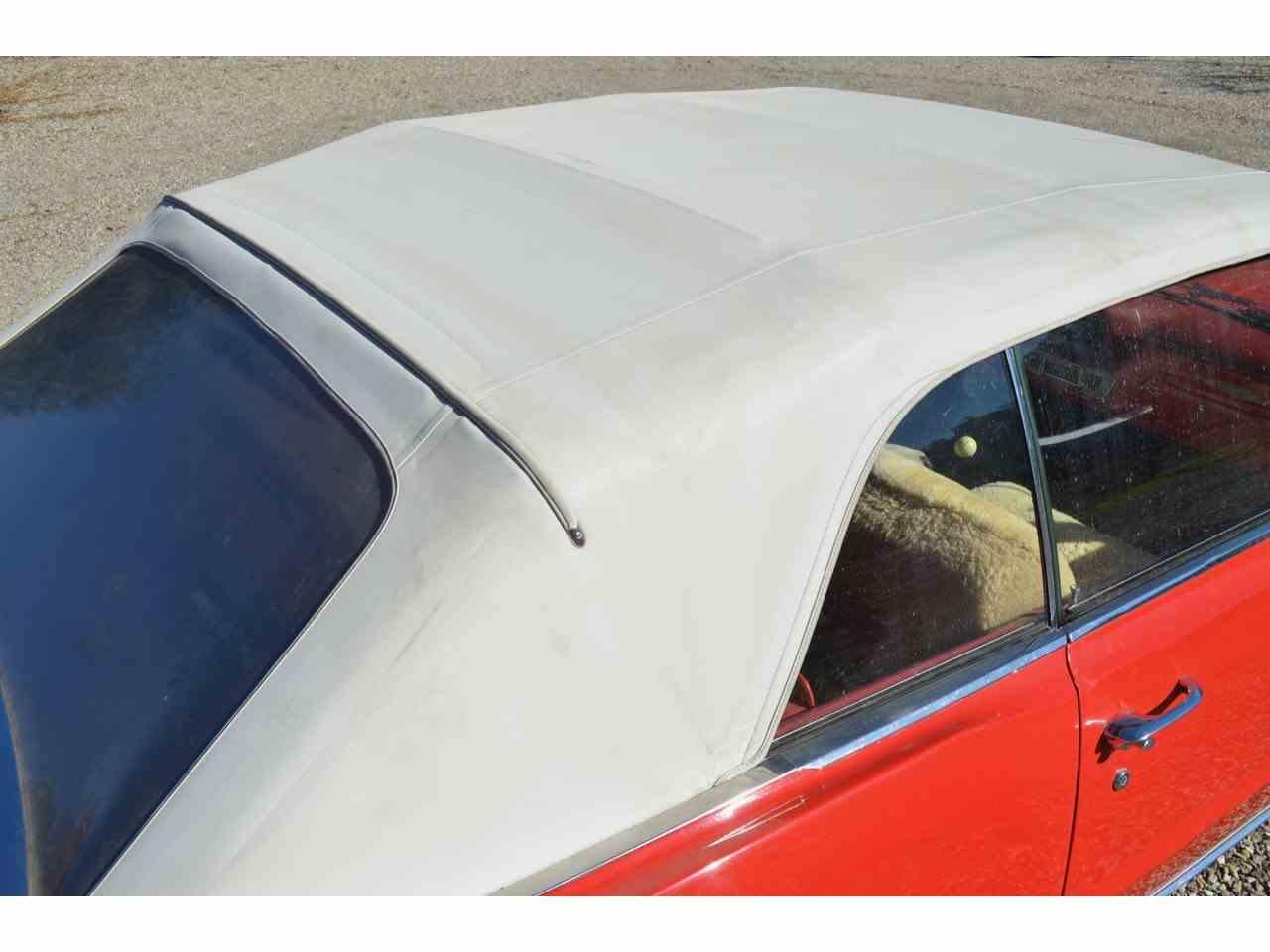 Large Picture of '64 LeMans - KK9E