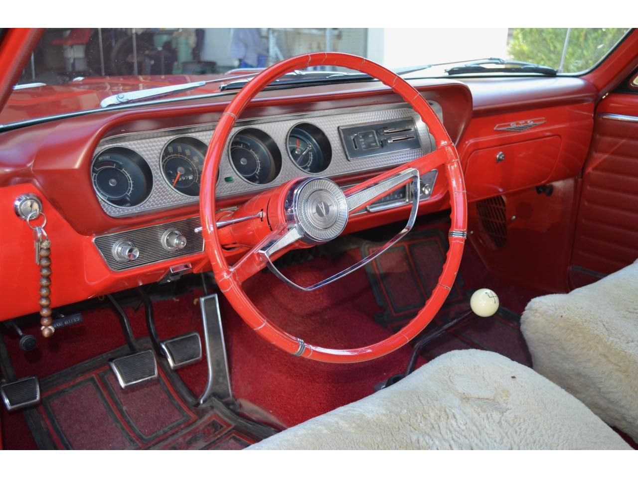 Large Picture of Classic '64 Pontiac LeMans Offered by Spoke Motors - KK9E