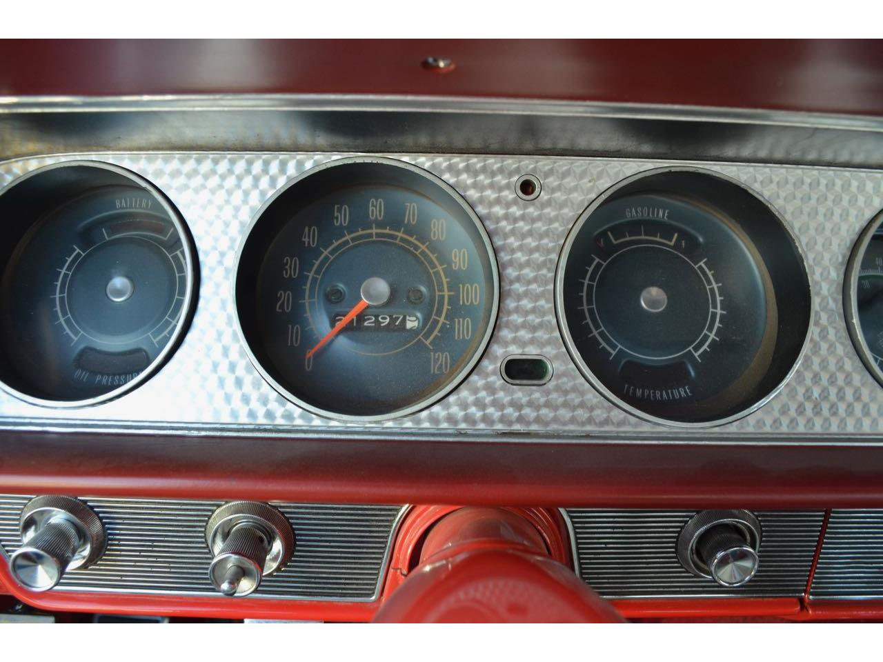 Large Picture of 1964 Pontiac LeMans located in Santa Ynez California - $49,500.00 Offered by Spoke Motors - KK9E