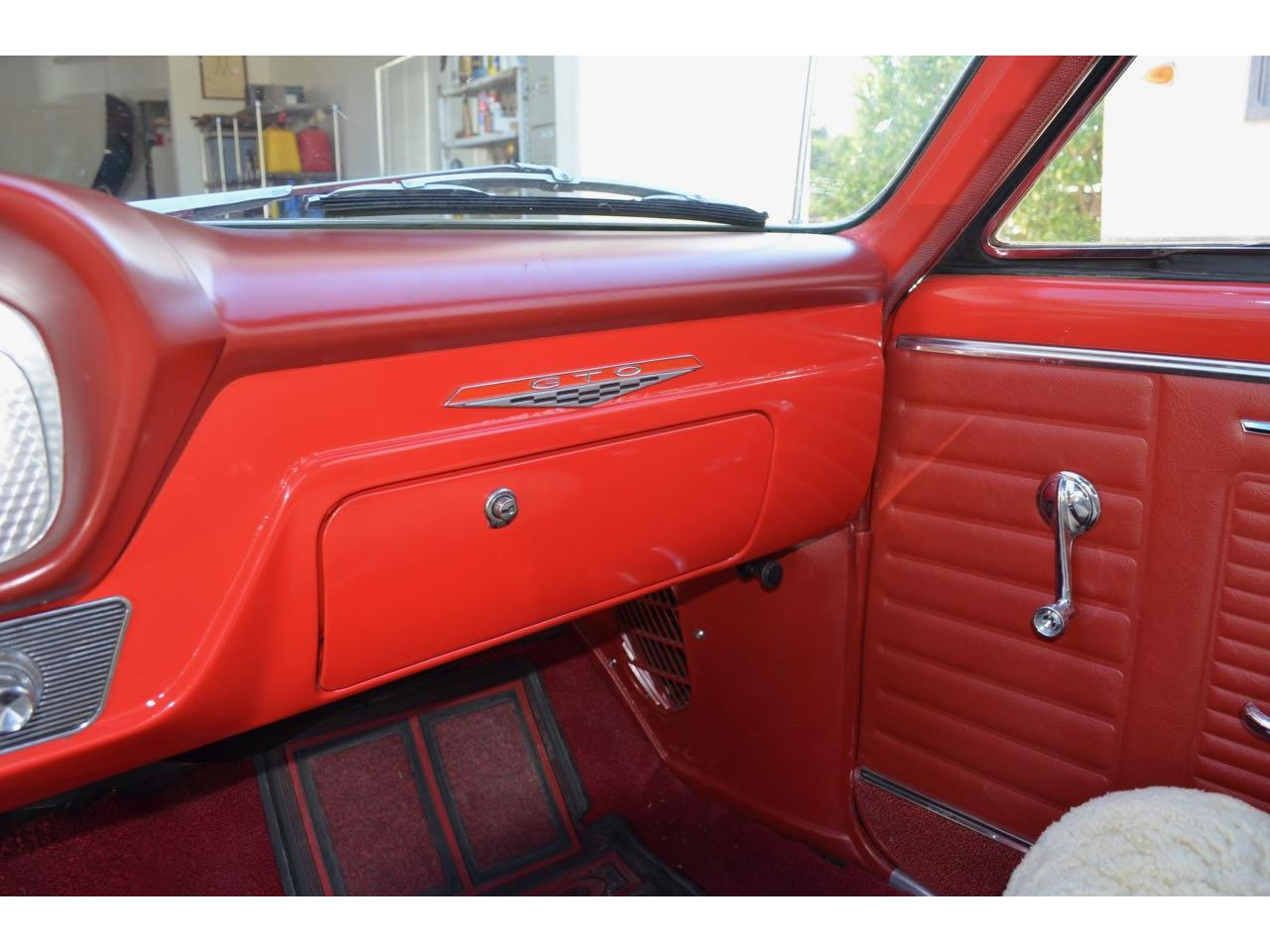 Large Picture of Classic '64 LeMans located in California - $49,500.00 Offered by Spoke Motors - KK9E