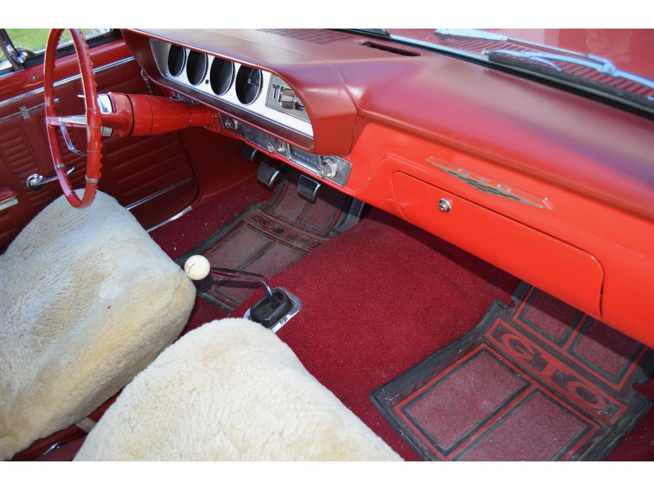 Large Picture of Classic 1964 LeMans - $49,500.00 Offered by Spoke Motors - KK9E
