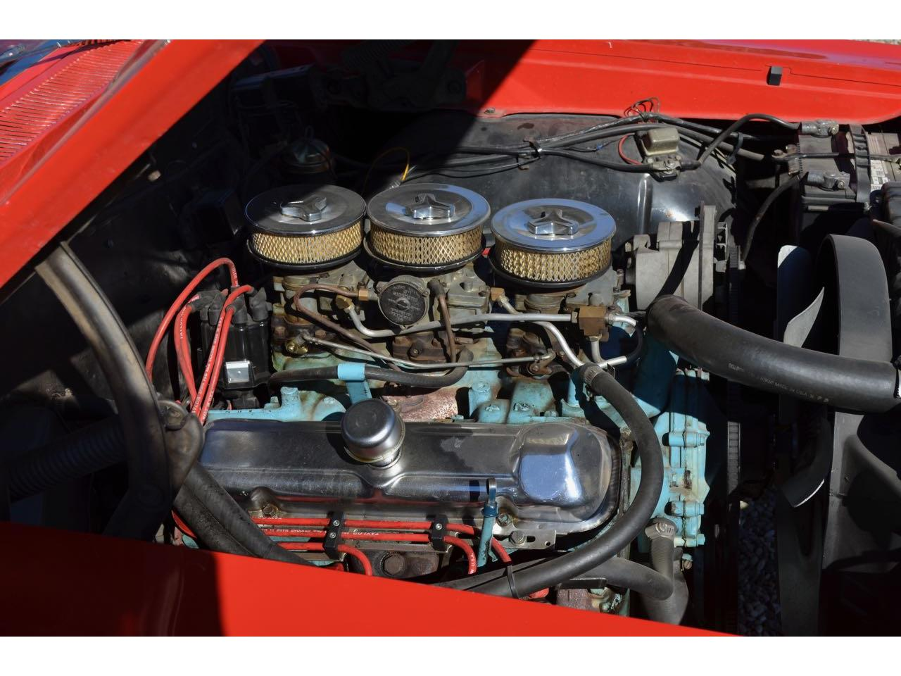 Large Picture of Classic '64 LeMans located in California - $49,500.00 - KK9E
