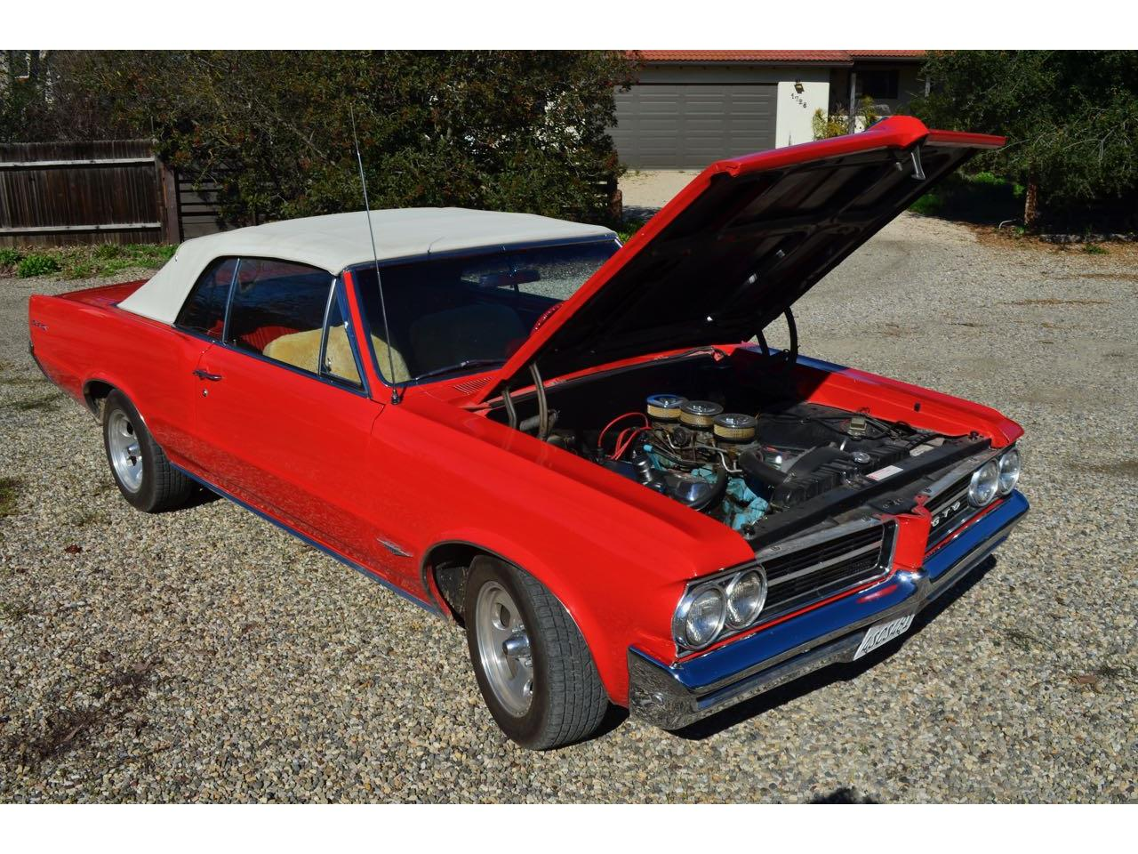 Large Picture of Classic '64 Pontiac LeMans - $49,500.00 Offered by Spoke Motors - KK9E