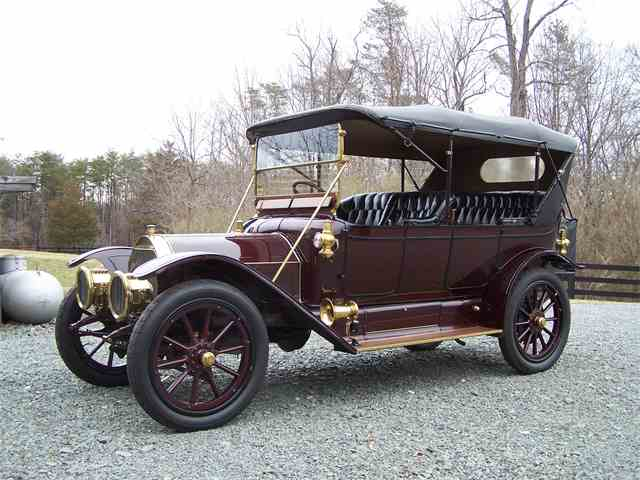 Picture of Classic 1912 Model 36 located in Virginia - $329,750.00 Offered by  - KK9N