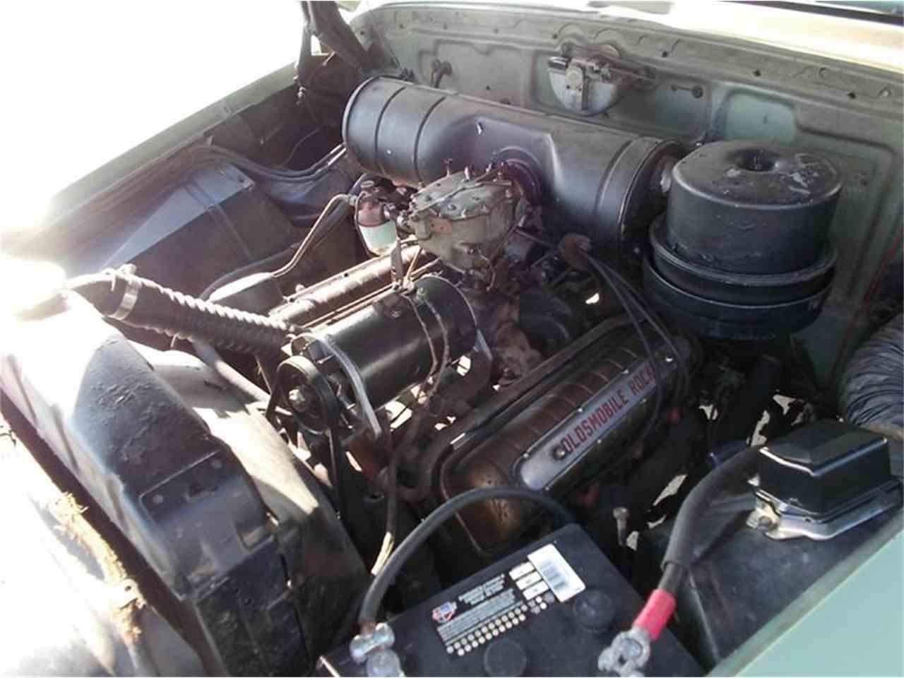 Large Picture of '49 4-Dr Sedan - KK9S
