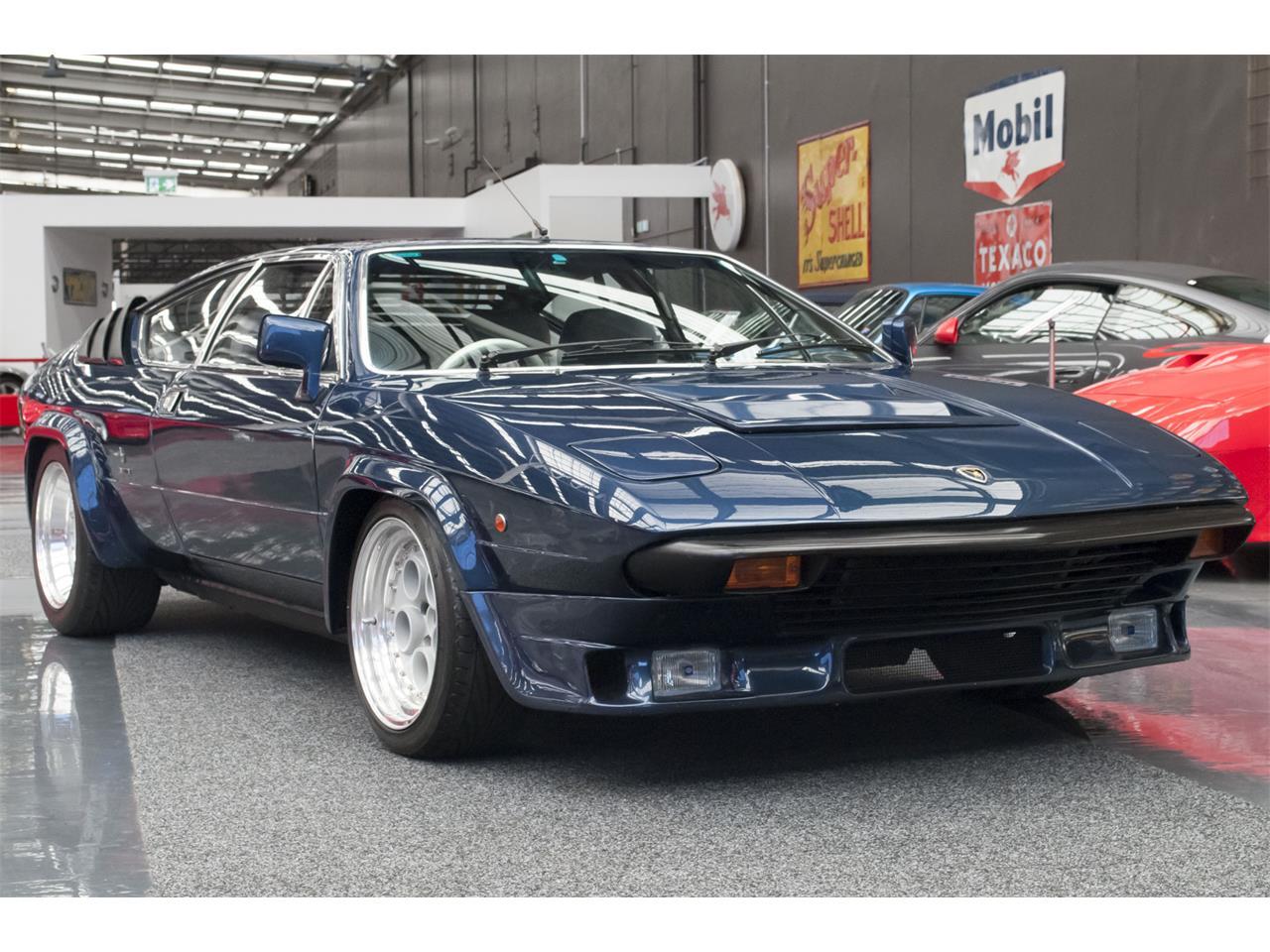 1974 Lamborghini Urraco P250 For Sale Classiccars Com Cc 959425