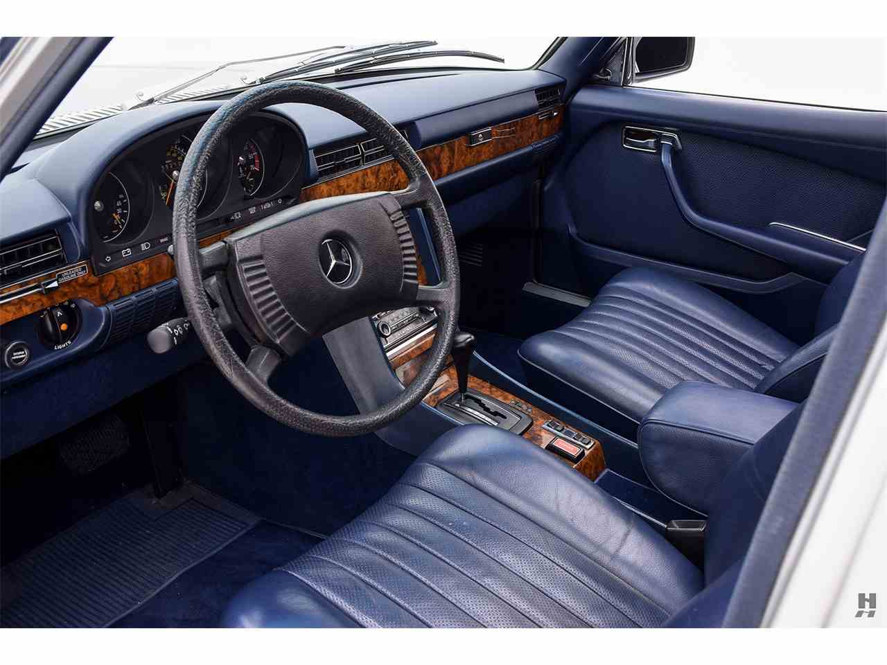 Large Picture of '77 450SEL - KKBN