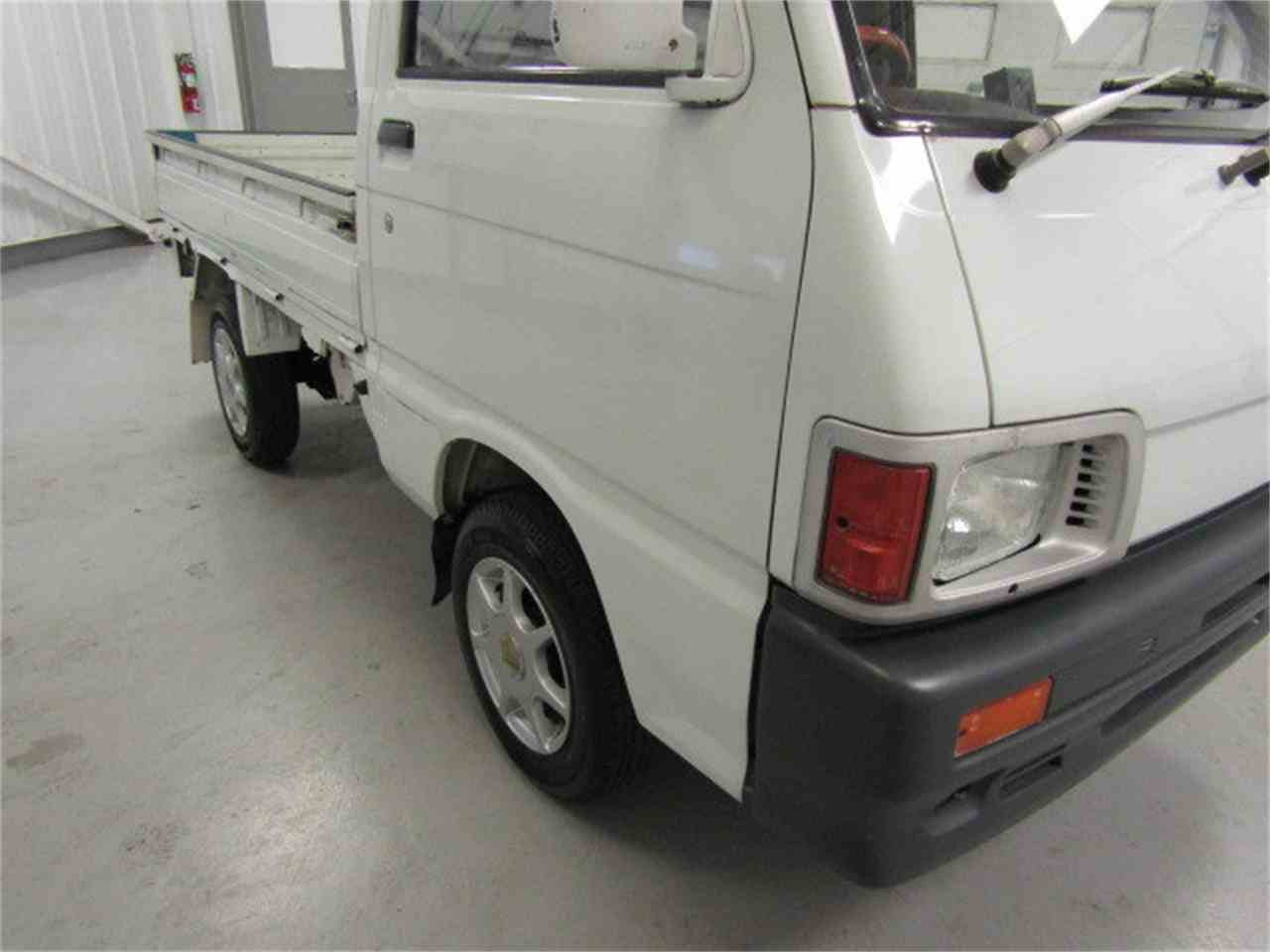 Large Picture of '90 HiJet - KKBT