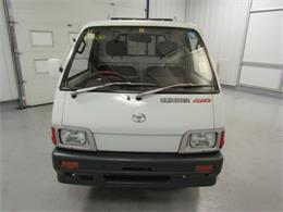 Picture of 1990 HiJet located in Virginia - $6,900.00 Offered by Duncan Imports & Classic Cars - KKBT