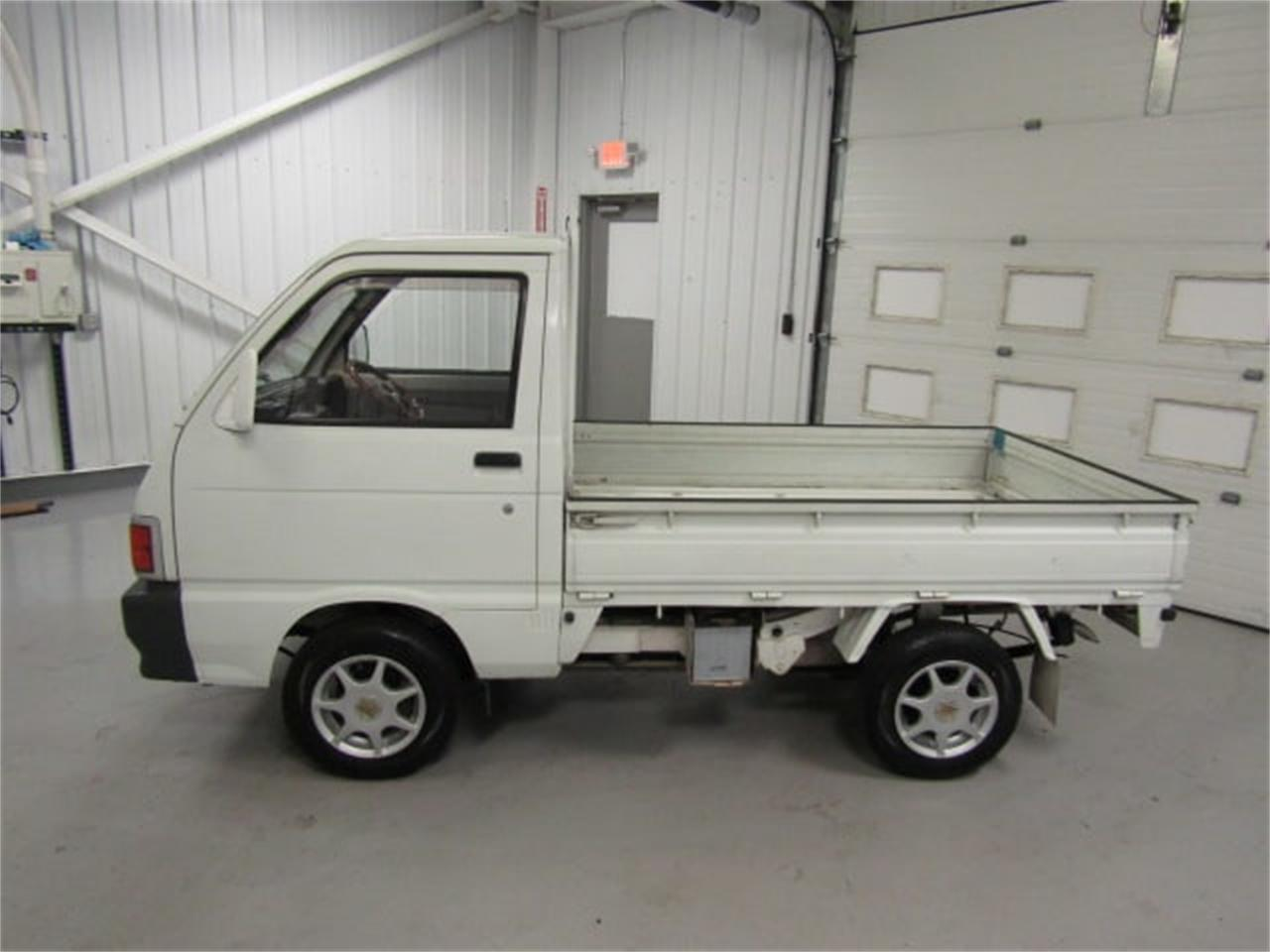 Large Picture of 1990 HiJet located in Virginia Offered by Duncan Imports & Classic Cars - KKBT