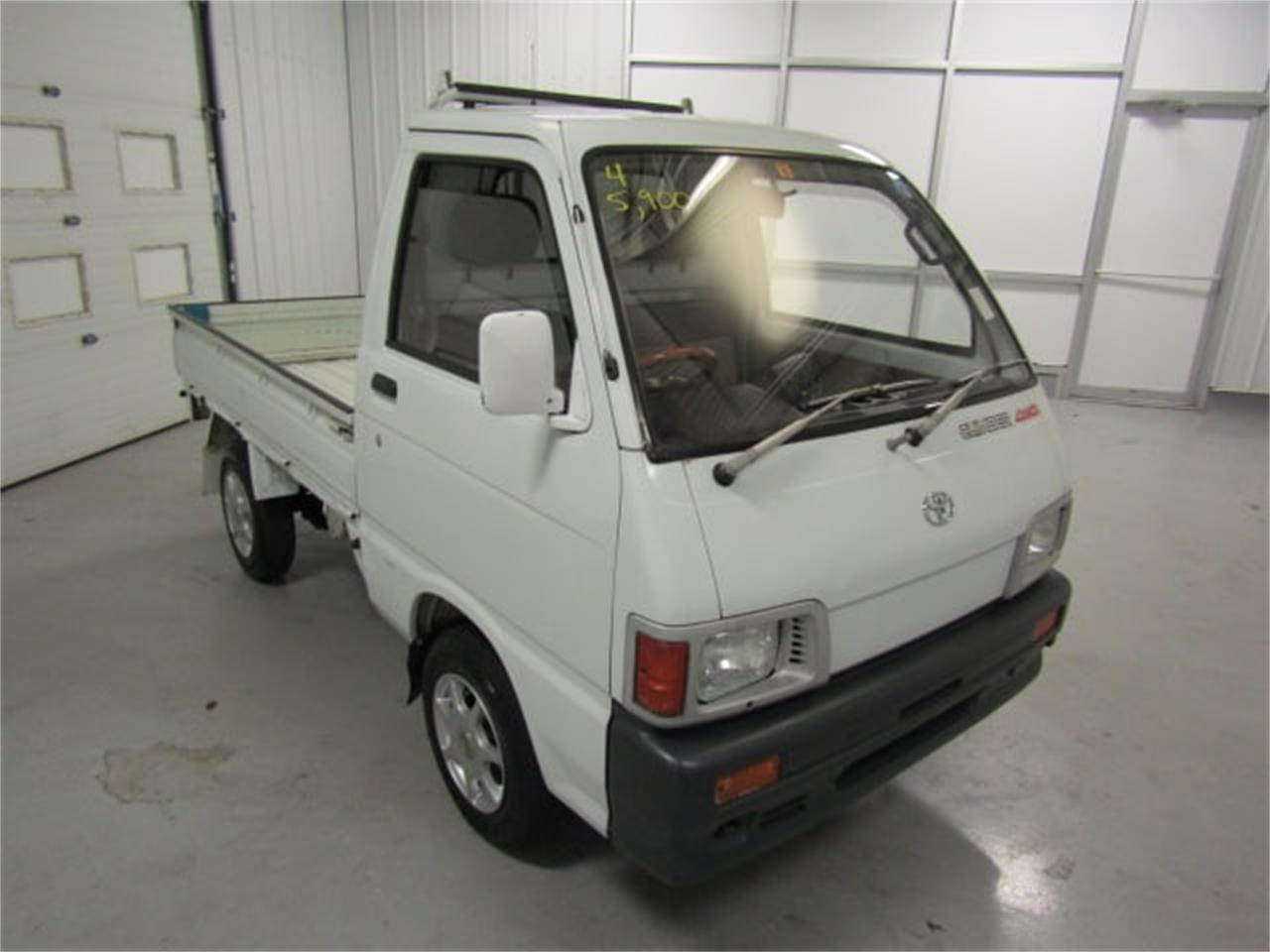 Large Picture of 1990 Daihatsu HiJet - $6,900.00 Offered by Duncan Imports & Classic Cars - KKBT