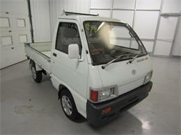 Picture of 1990 Daihatsu HiJet located in Virginia - $6,900.00 Offered by Duncan Imports & Classic Cars - KKBT