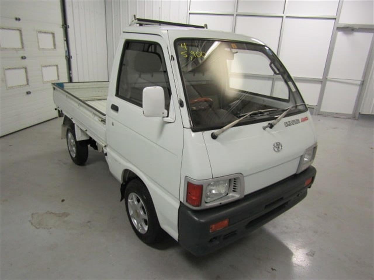 Large Picture of '90 HiJet - $6,900.00 Offered by Duncan Imports & Classic Cars - KKBT