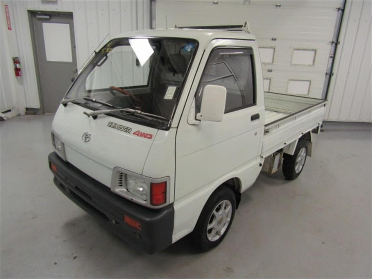 Large Picture of 1990 Daihatsu HiJet - KKBT