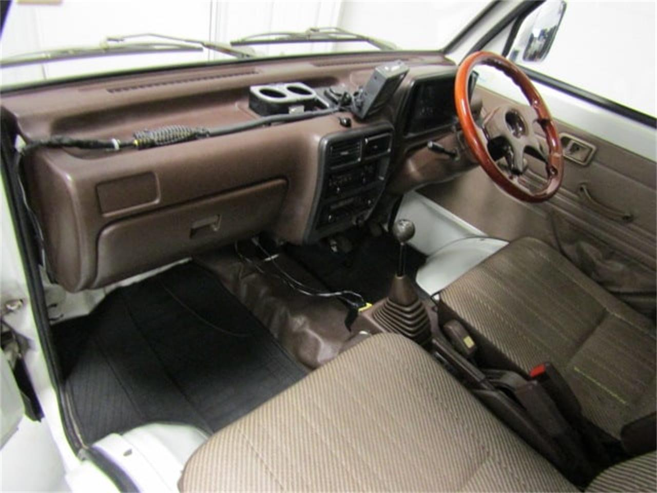 Large Picture of '90 Daihatsu HiJet - $6,900.00 Offered by Duncan Imports & Classic Cars - KKBT