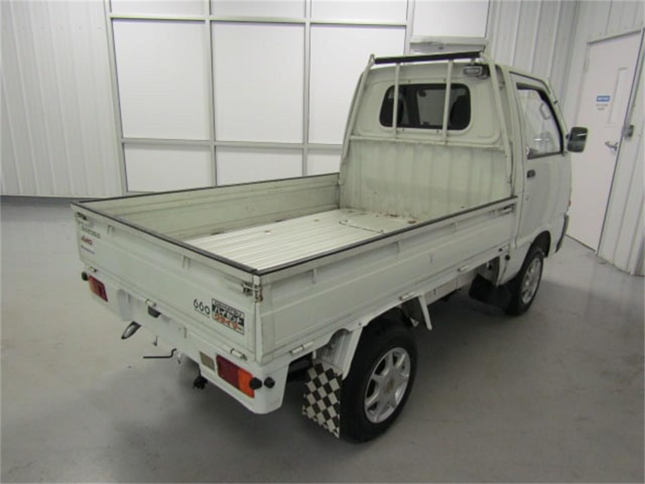 Large Picture of 1990 HiJet Offered by Duncan Imports & Classic Cars - KKBT