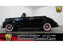 Picture of Classic '40 Ford Sedan located in Tennessee - $58,000.00 - KDR7