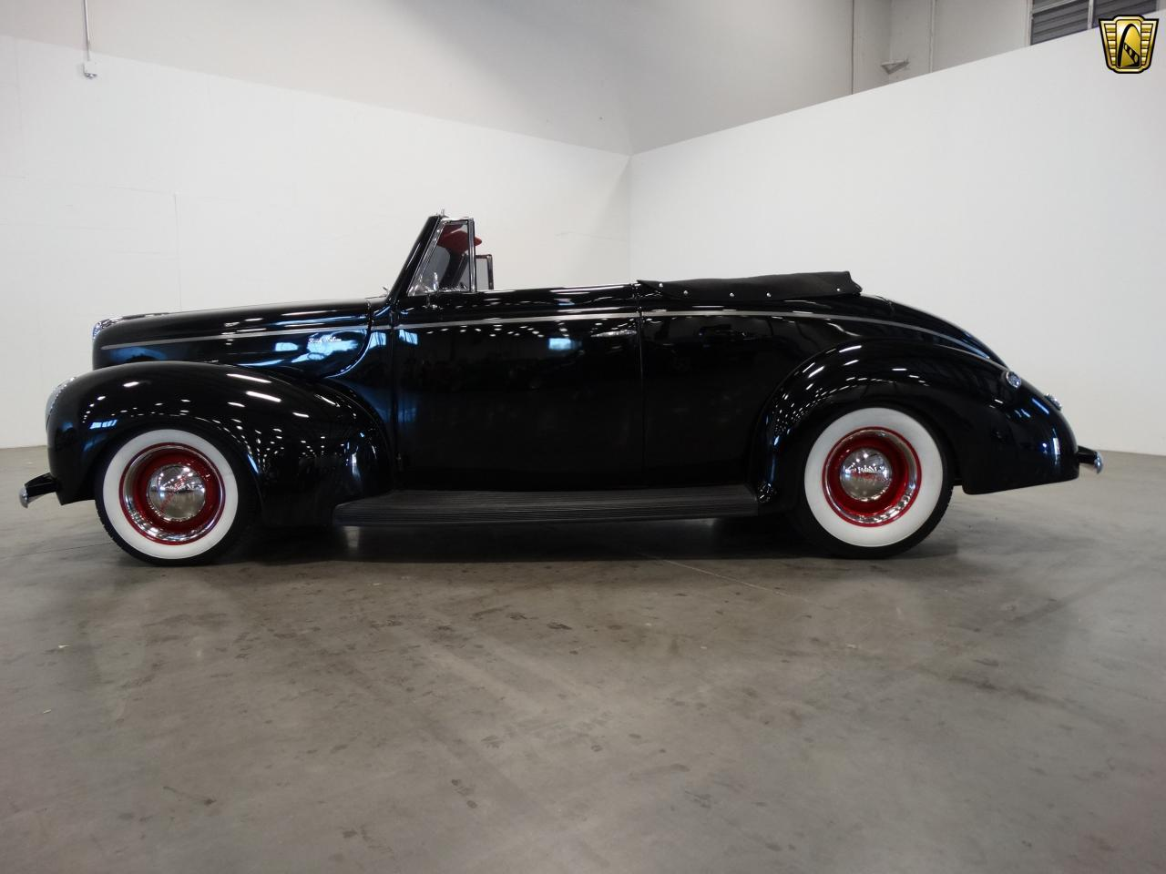 Large Picture of Classic '40 Sedan - KDR7