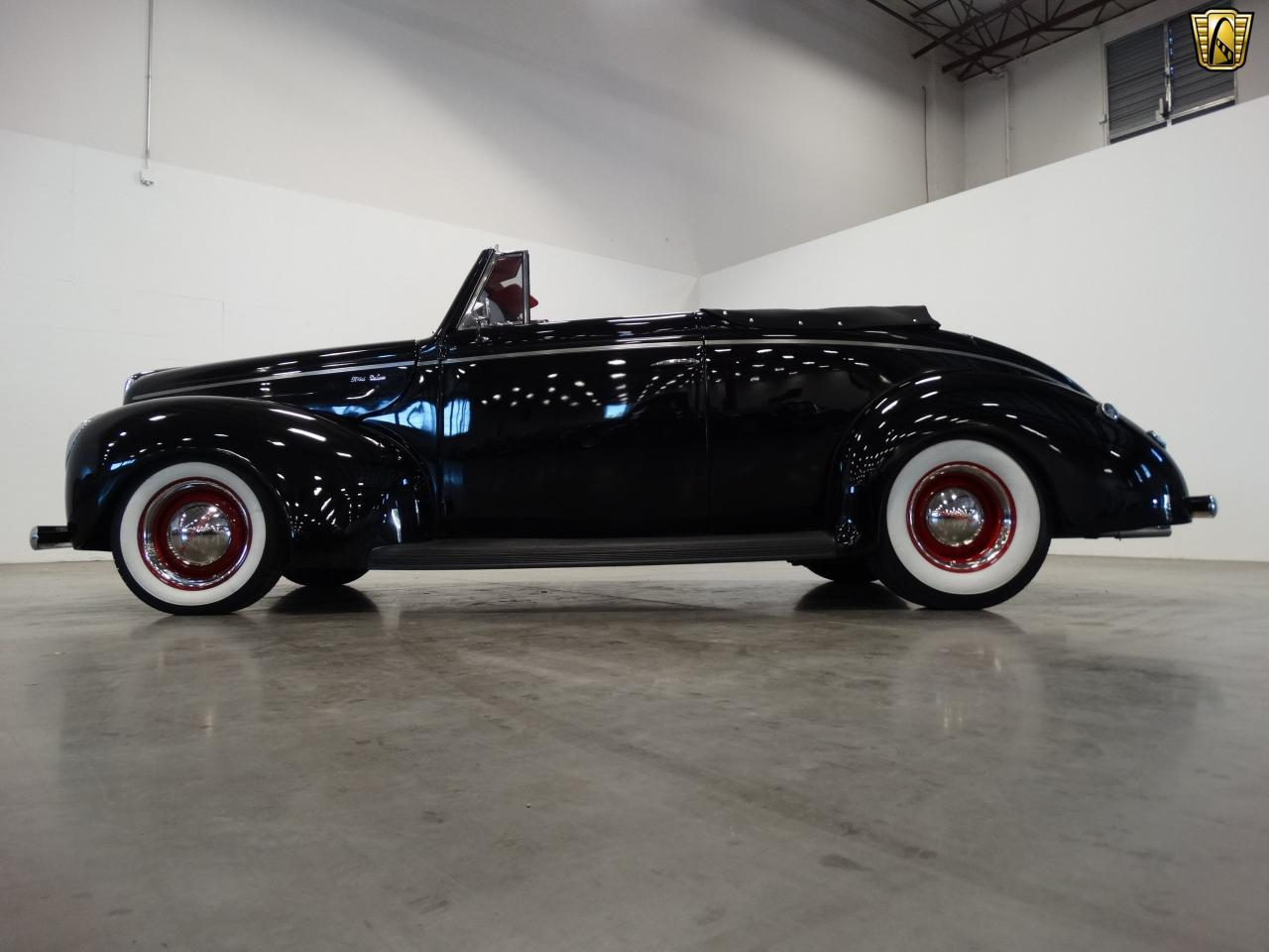 Large Picture of Classic 1940 Ford Sedan - $58,000.00 - KDR7