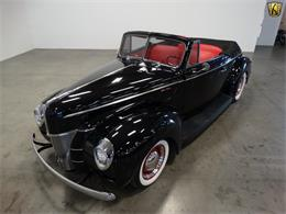 Picture of '40 Sedan located in Tennessee - $58,000.00 - KDR7