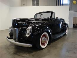 Picture of '40 Ford Sedan located in Tennessee Offered by Gateway Classic Cars - Nashville - KDR7