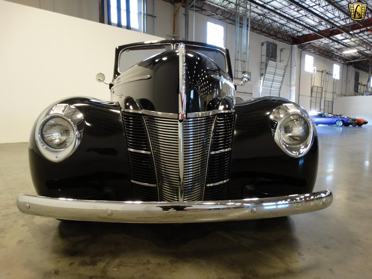 Large Picture of Classic '40 Sedan located in Tennessee Offered by Gateway Classic Cars - Nashville - KDR7