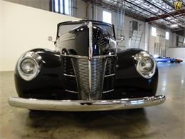 Picture of Classic '40 Ford Sedan Offered by Gateway Classic Cars - Nashville - KDR7