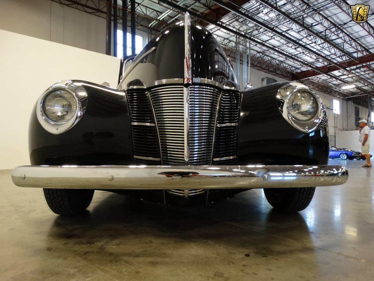 Large Picture of 1940 Sedan - KDR7