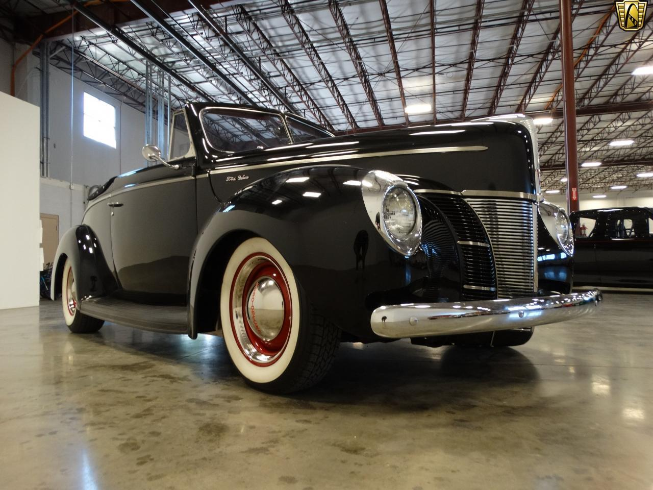 Large Picture of Classic 1940 Sedan located in Tennessee - $58,000.00 - KDR7