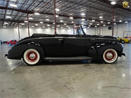 Picture of 1940 Ford Sedan located in La Vergne Tennessee - $58,000.00 - KDR7
