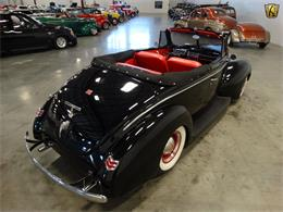 Picture of 1940 Sedan located in Tennessee Offered by Gateway Classic Cars - Nashville - KDR7