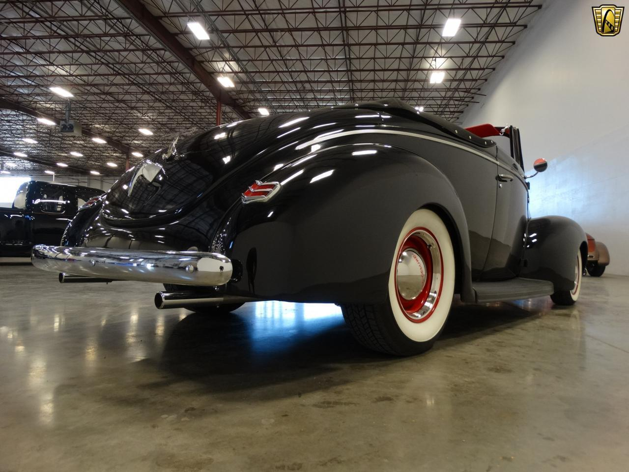 Large Picture of 1940 Ford Sedan located in La Vergne Tennessee - $58,000.00 - KDR7