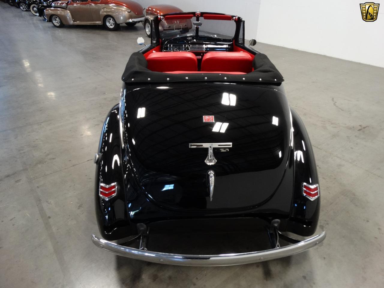 Large Picture of Classic '40 Sedan - $58,000.00 Offered by Gateway Classic Cars - Nashville - KDR7