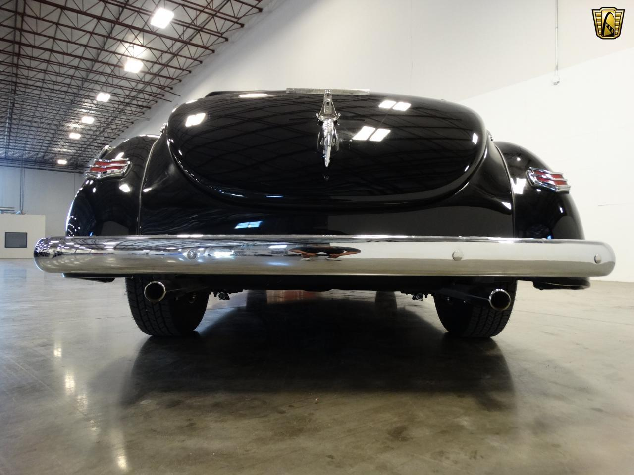 Large Picture of '40 Sedan - $58,000.00 Offered by Gateway Classic Cars - Nashville - KDR7