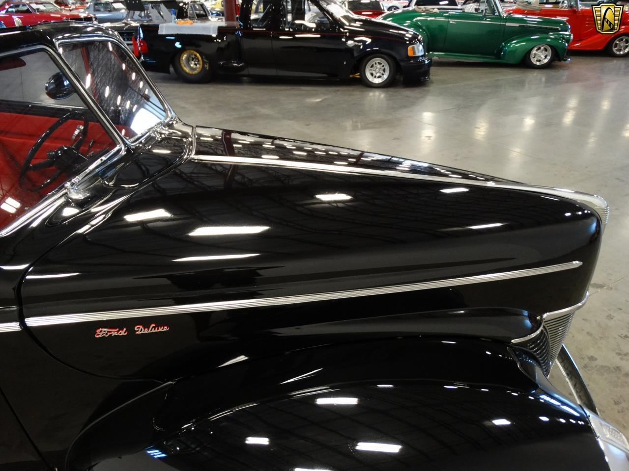 Large Picture of 1940 Sedan Offered by Gateway Classic Cars - Nashville - KDR7
