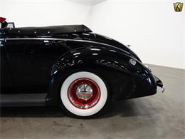 Picture of Classic '40 Sedan - $58,000.00 Offered by Gateway Classic Cars - Nashville - KDR7