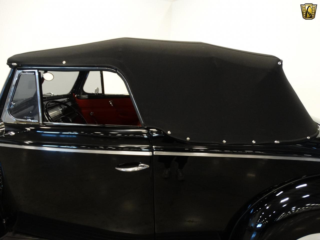 Large Picture of Classic 1940 Sedan located in Tennessee - KDR7