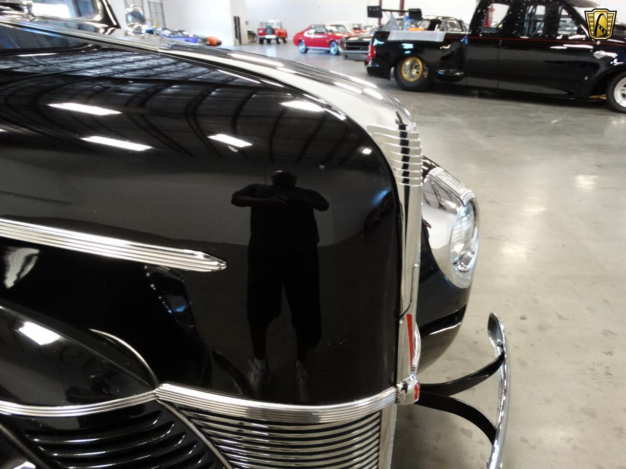 Large Picture of 1940 Ford Sedan Offered by Gateway Classic Cars - Nashville - KDR7