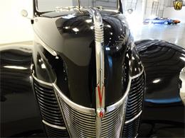 Picture of Classic 1940 Sedan - $58,000.00 Offered by Gateway Classic Cars - Nashville - KDR7