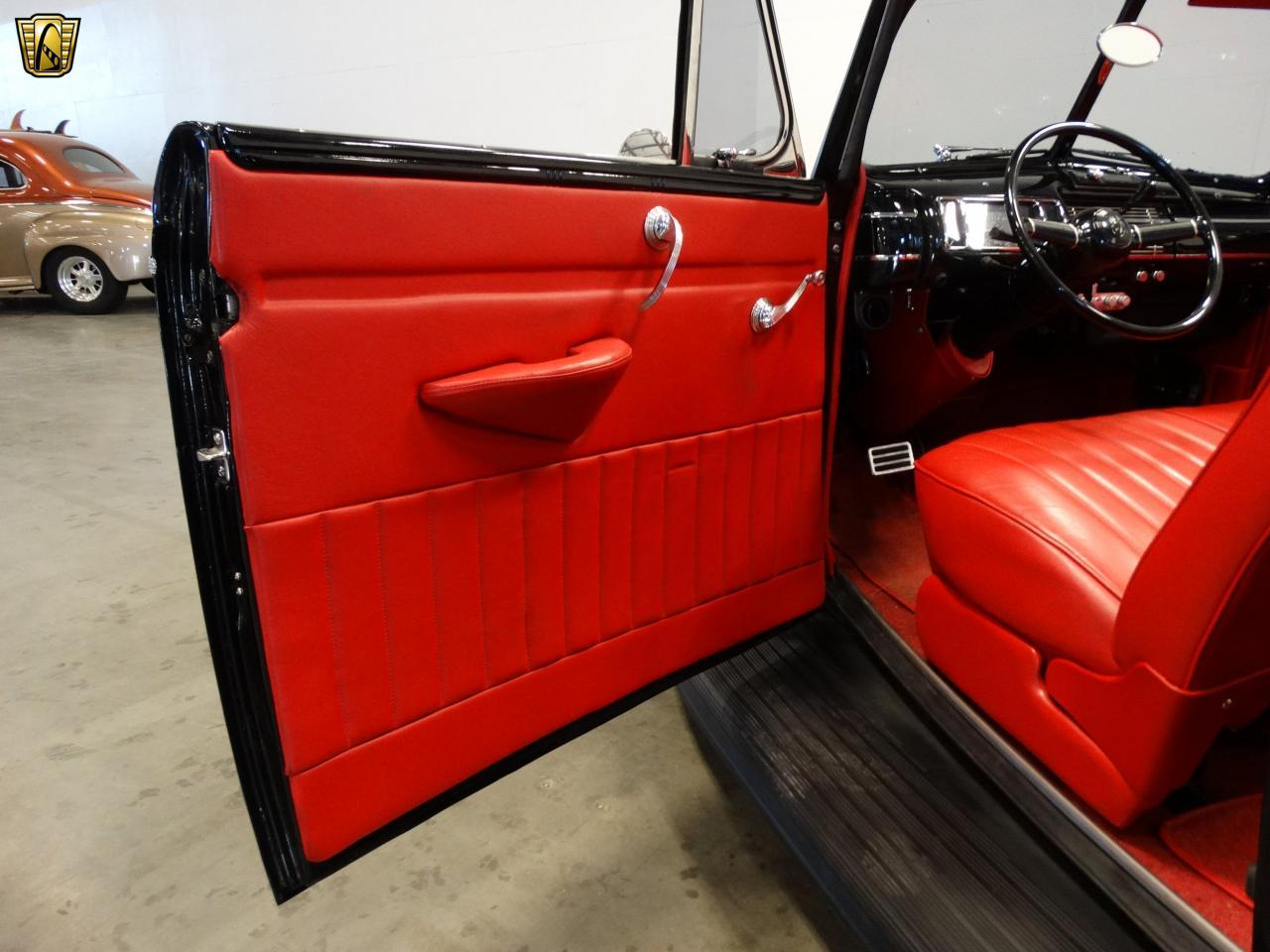 Large Picture of '40 Ford Sedan located in Tennessee Offered by Gateway Classic Cars - Nashville - KDR7
