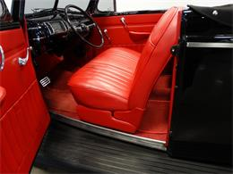 Picture of 1940 Ford Sedan located in La Vergne Tennessee Offered by Gateway Classic Cars - Nashville - KDR7