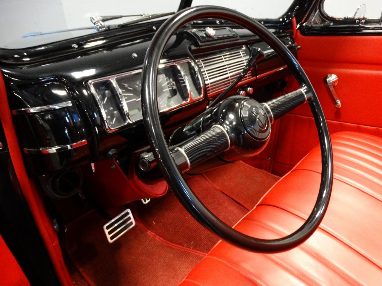 Large Picture of '40 Sedan - KDR7