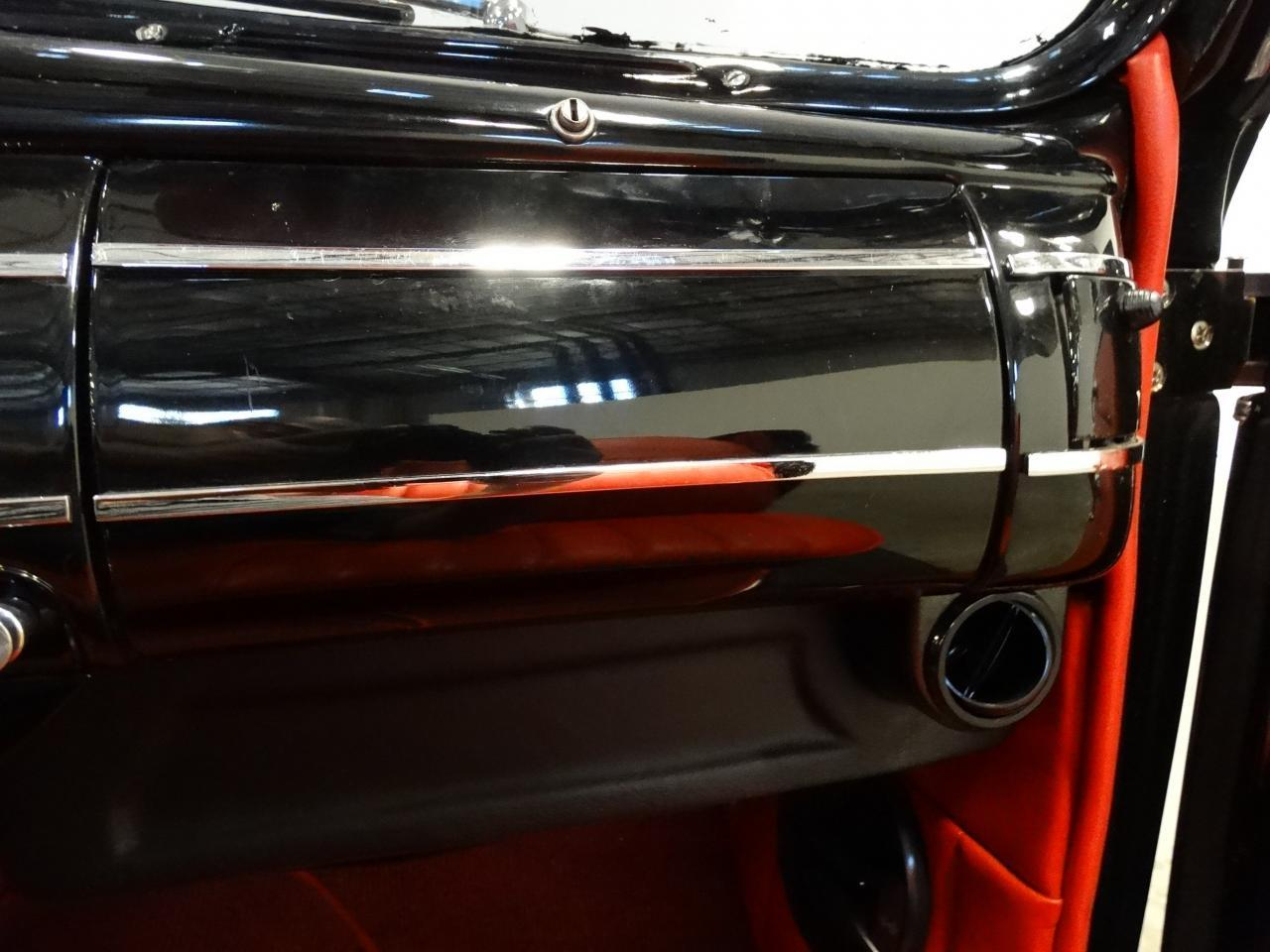 Large Picture of '40 Ford Sedan Offered by Gateway Classic Cars - Nashville - KDR7