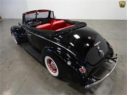 Picture of 1940 Sedan located in La Vergne Tennessee Offered by Gateway Classic Cars - Nashville - KDR7