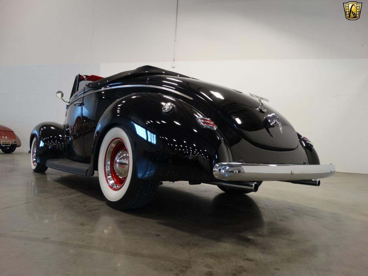 Large Picture of Classic 1940 Ford Sedan - $58,000.00 Offered by Gateway Classic Cars - Nashville - KDR7
